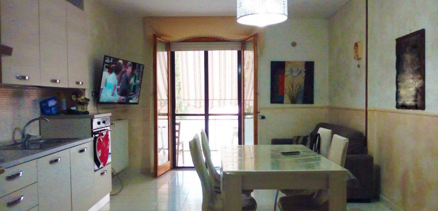 Appartamento Via Romagnoli Latina