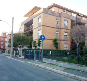 Appartamento Via Ecetra Latina