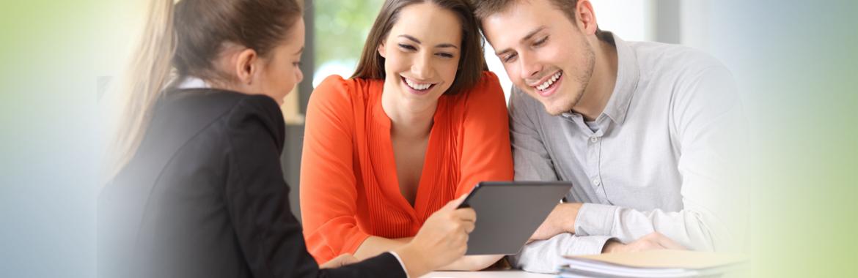 Consulenza finanziaria e mutui