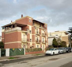 Appartamento Via Botticelli Latina