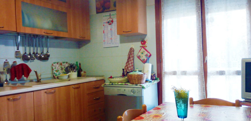 Appartamento Via Teano Latina