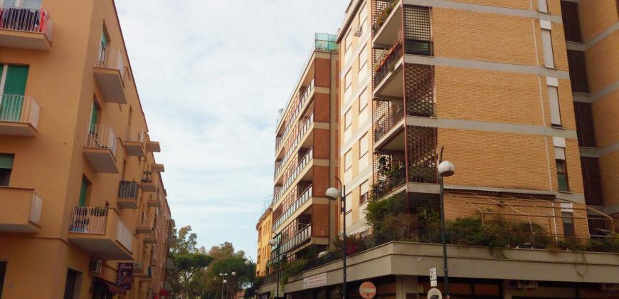 Attico Via Garibaldi Latina