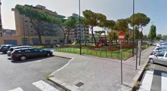 Locale commerciale Piazza A. Moro Latina