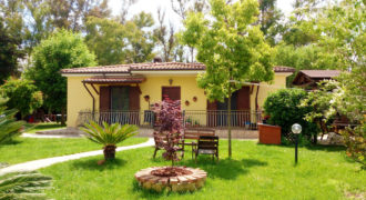 Villa indipendente S. S. Pontina