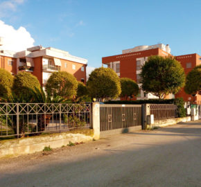 Appartamento Via del Ciclamino Latina Scalo