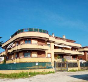 Appartamento Latina Scalo Via dell'Olmo