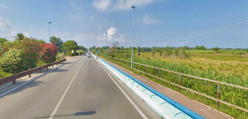 Terreno agricolo Latina Via Velaccio