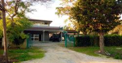 Appartamento in villa a Latina – Zona semicentro
