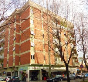 Appartamento Viale Petrarca Latina