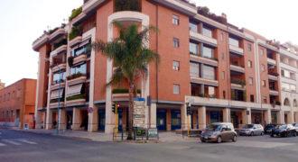 Attico a Latina Via Milazzo