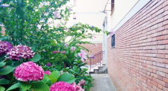 Appartamento Via Giustiniano Latina