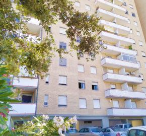 Appartamento Viale Le Corbusier Latina