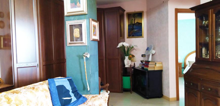Attico a Latina Borgo San Michele