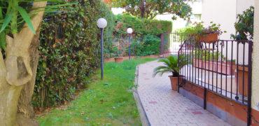 Villa bifamiliare Lottizzazione Cucchiarelli
