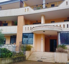 Appartamento a Sermoneta – Loc. Pontenuovo